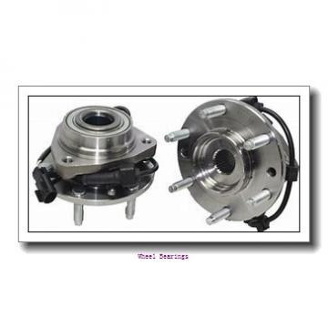 SKF VKBA 1325 wheel bearings