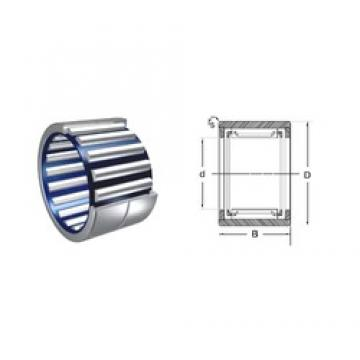 22 mm x 30 mm x 13 mm  ZEN RNA4903 needle roller bearings