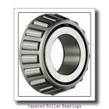 38.1 mm x 65.088 mm x 18.288 mm  SKF LM 29749/710/QCL7CVA607 tapered roller bearings