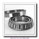 25 mm x 62 mm x 17 mm  FBJ 31305 tapered roller bearings