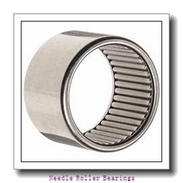 KOYO DLF 25 20 needle roller bearings #1 image