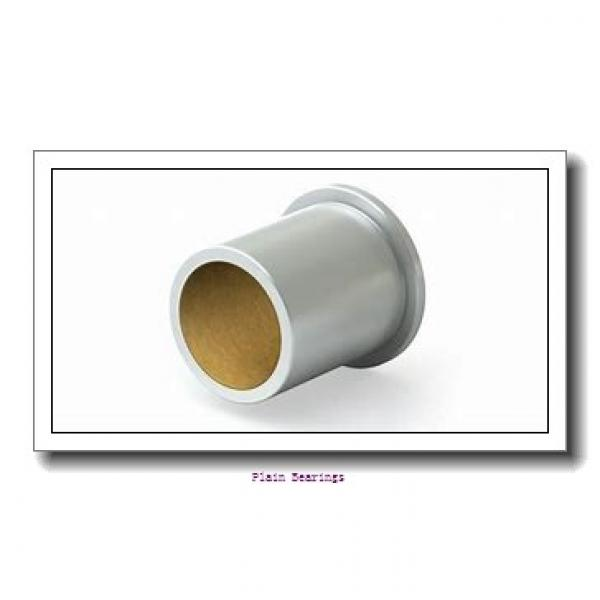 Toyana GE 035 ECR-2RS plain bearings #1 image