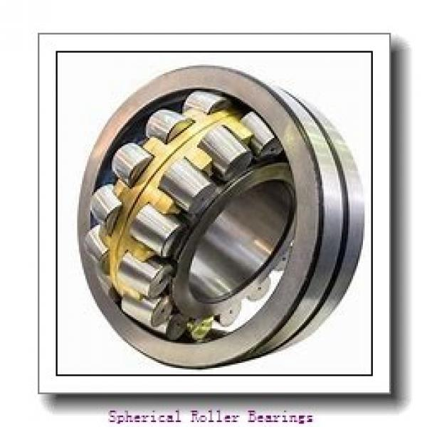 110 mm x 200 mm x 53 mm  ISO 22222 KCW33+H322 spherical roller bearings #2 image
