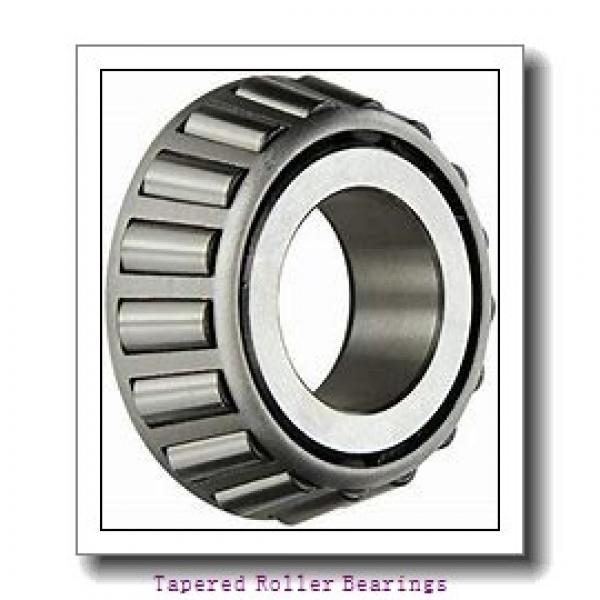 33,338 mm x 76,2 mm x 25,654 mm  Timken 2790/2720 tapered roller bearings #1 image