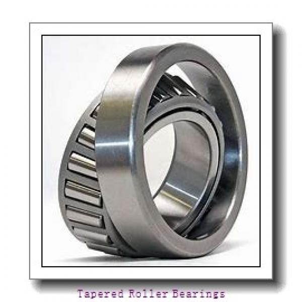PFI 32007X tapered roller bearings #1 image