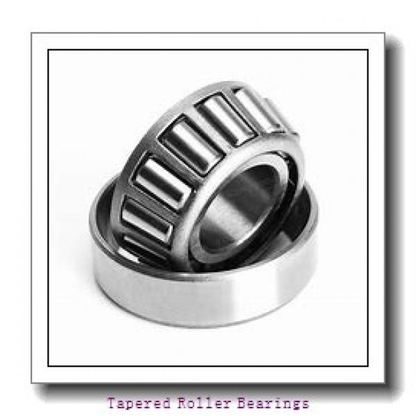 35 mm x 65 mm x 20 mm  KBC TR356521HL tapered roller bearings #1 image