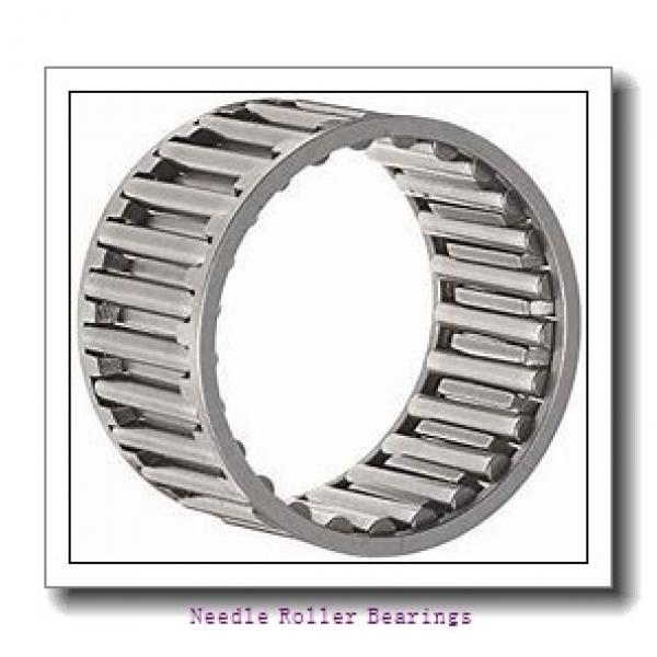 KOYO DLF 25 20 needle roller bearings #2 image